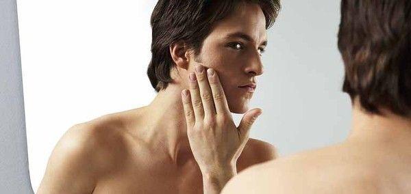 special men beauty week baume apr s rasage pour homme. Black Bedroom Furniture Sets. Home Design Ideas